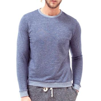 Unisex French Terry Crew Sweater - MeUndies