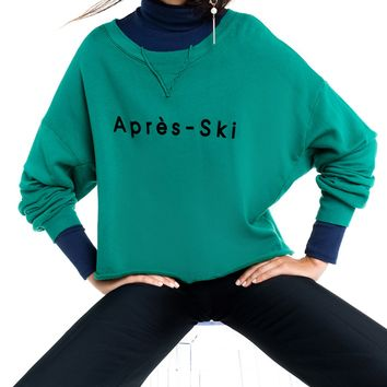 WILDFOX | Après-Ski True Love Sweatshirt