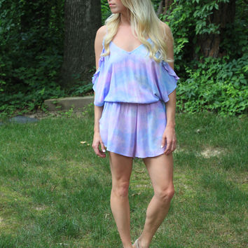 Romp To It Romper