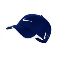 Nike Golf Dri-Fit Tour Perforated Cap, College Navy/White, One Size