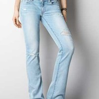 Kick Boot Jeans for Women | American Eagle Outfitters