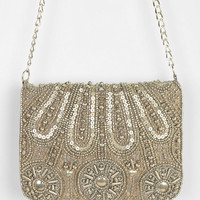 Ecote Aminah Clutch - Urban Outfitters