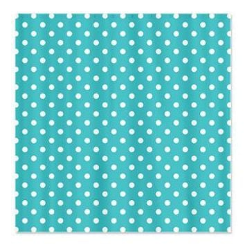Best Blue Polka Dot Shower Curtain Products on Wanelo