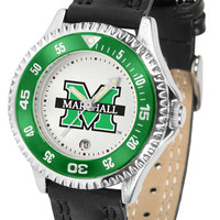 Marshall University Thundering Herd-Competitor Ladies Watch