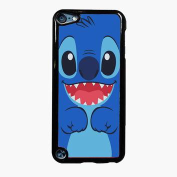 Stitch Lilo And Stitch FOR IPOD TOUCH 5 CASE *PS*