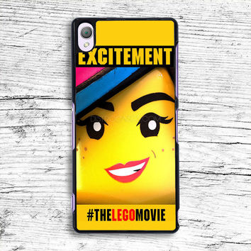 The Lego movie Sony Xperia Case, iPhone 4s 5s 5c 6s Plus Cases, iPod Touch 4 5 6 case, samsung case, HTC case, LG case, Nexus case, iPad cases