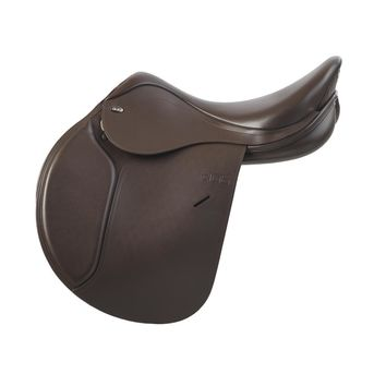 Tekna Club Smooth Saddle