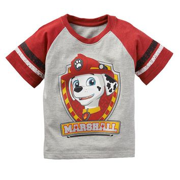 d5c85292a Paw Patrol Marshall Tee - Toddler Boy from Kohl s