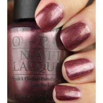 OPI: Lacquer NLH49 Meet Me On the Star Ferry, 0.5 oz