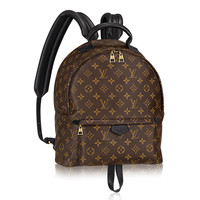 Products by Louis Vuitton: Palm Springs Backpack MM