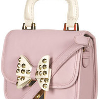 Lady Bow Bag Spike Stud - Bags & Purses  - Accessories