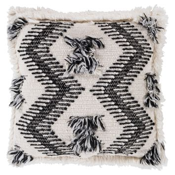 Surya Zelah Pillow | New Decor | What's New! | Candelabra, Inc.
