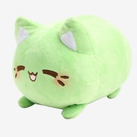 Meowchi Green Tea Plush Hot Topic Exclusive