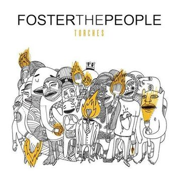 Foster The People ‎– Torches LP