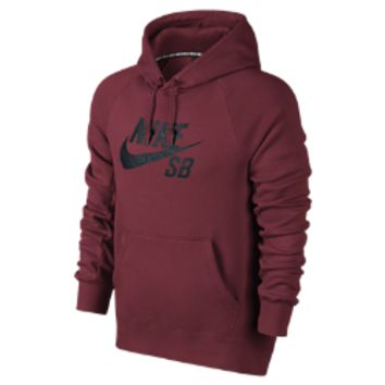 Nike SB Icon Crackle Pullover Men's Hoodie