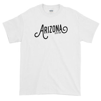 Arizona Short-Sleeve T-Shirt