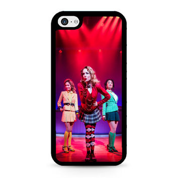Heathers Broadway The Musical iPhone 5C Case