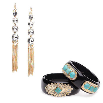 The Deco Doll Jewelry