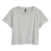 H&M Short T-shirt $9.99