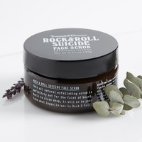 Free People Rock & Roll Suicide Face Scrub