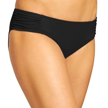 Athleta Womens Shirred Bottom