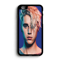 Justin Bieber design iPhone 6+ Case