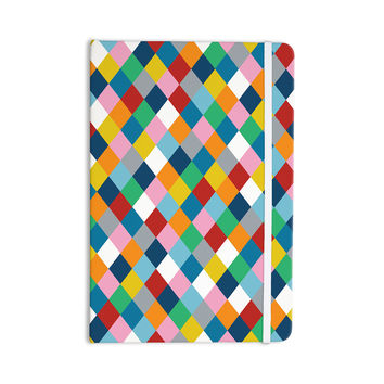 """Project M """"Harlequin Zoom"""" Everything Notebook"""