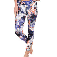 adidas Ultimate Ghost Flower Long Tight