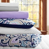 Sophie Floral Deluxe Bedding Set