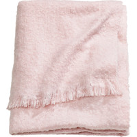 H&M - Soft Throw