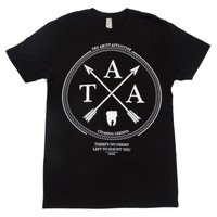 Roadrunner Records - THE AMITY AFFLICTION - Arrows T-Shirt