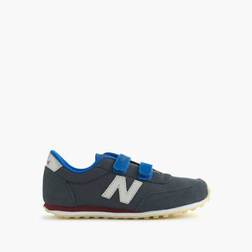 Boys New Balance For crewcuts Glow-In-The-Dark 410 Sneakers