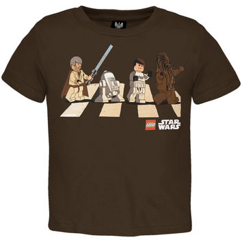 Lego Star Wars - Crossing Zone Juvy T-Shirt