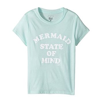 Billabong Kids State of Mind Tee (Little Kids/Big Kids)
