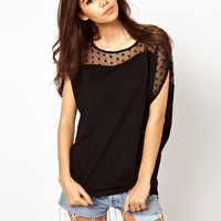 b + ab Asymmetric Top