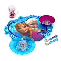 Disney Frozen Tableware Collection For Kids | Disney Store