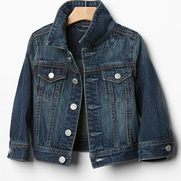 Gap Baby Denim Jacket