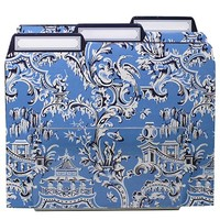 Anna Griffin Imperial Design File Folders