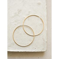 Endless Hoops - Gold