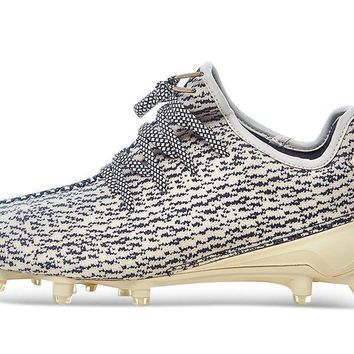 ADIDAS YEEZY 350 CLEAT TURTLE DOVE