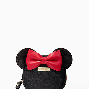 kate spade new york for minnie mouse coin purse