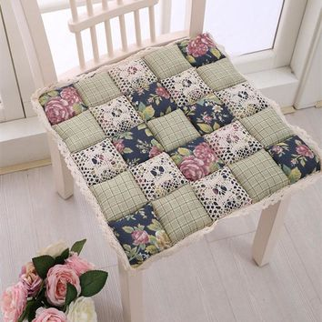 Best patchwork chair products on wanelo - Cojines sillas comedor ...