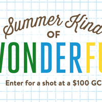 Announcing Our Summer Kind of Wonderful Contest on Wanelo! | Story by ModCloth