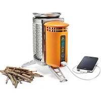 BioLite CampStove with USB Charger