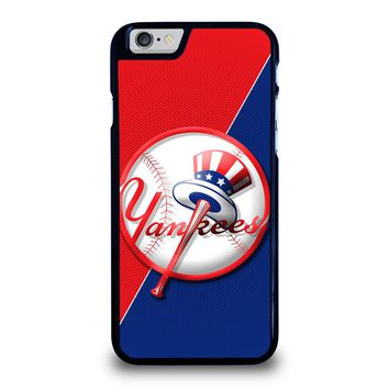 NEW YORK YANKEES MLB iPhone 6 / 6S Case Cover