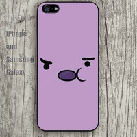Cartoon Abstract face iphone 6 6 plus iPhone 5 5S 5C case Samsung S3, S4,S5 case, Ipod touch Silicone Rubber Case, Phone cover