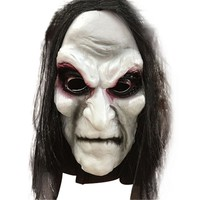 Halloween Zombie Mask Ghost Festival Horror Scary Halloween Mask