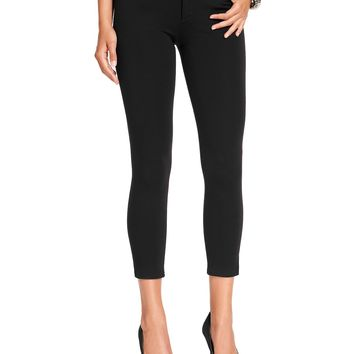 Else Jeans Skinny Jeans, Black-Wash Ankle - Else Jeans - Women - Macy's