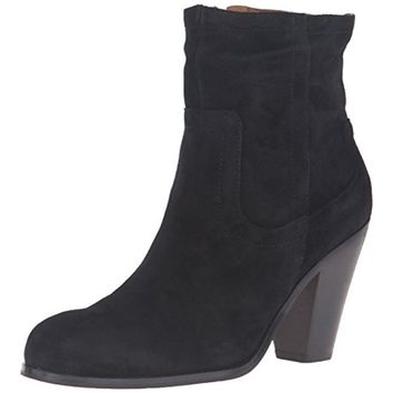 Corso Como Womens Harvest Booties Ankle Boots