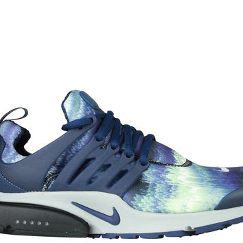 Nike Men's Air Presto GPX Summer Graphic Pack Ocean Fog